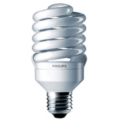 Philips, 414052, Fluorescent Light Bulb, 23 Watt, Twist