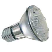 GE, 42069, Ceramic Metal Halide Lamp, PAR20, 39 Watt