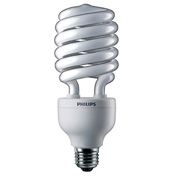 Philips, 427526, Energy Saver Fluorescent Light Bulb, 42 Watt, White