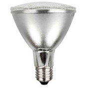 GE, 45066, HID Light Bulb, PAR30L, 39 Watt