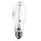 Ushio, 5001454, Colored Metal Halide Bulb, 175 Watt