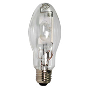 Platinum, M175/U/MED, Metal Halide Bulb, ED17, 175 Watt, Clear