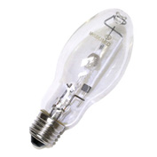 BulbAmerica, M70/U/MED-S, Metal Halide Bulb, Ellipsoidal E17, 70 Watt