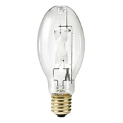 Sunlite, S03654, Pulse Start Metal Halide Lamp, ED28, 175 Watt, Clear