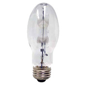 Sunlite, S03659, Pulse Start Metal Halide Lamp, ED28, 250 Watt, Clear