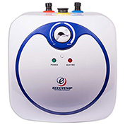 Eccotemp EM-2.5 Electric Mini Storage Tank Water Heater - 2.5 Gallon, 120V