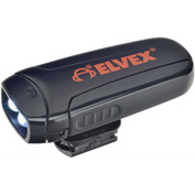 Elvex® SGCL-1 Clip Light for Safety Glasses, Hardhats & Faceshields