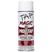 Tap Magic ProTap Aerosol -  12 oz. - Pkg of 12 - Made In USA - 30012PL