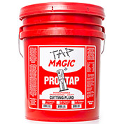 Tap Magic ProTap Cutting Fluid - 5 Gallon - Made In USA - 30640P