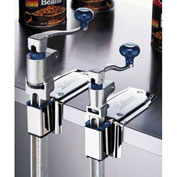 Edlund 2 2 Can Opener Manual, Plated Steel Base,