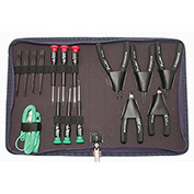 Eclipse 500-042 - ESD Precision Tool Kit
