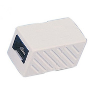 Eclipse Tools 7PK-315A-C6/WH CAT6 Inline Coupler, White
