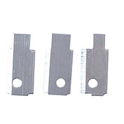 Eclipse 900-027 - Replacement Blades for 200-005 Rotary Stripper (1 Set = 6 pcs.)