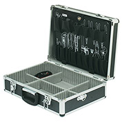 Eclipse 900-048 - Tool Case - 18X13X6 - BLACK