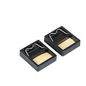 Eclipse 902-095 - Mini-Soldering Stand with Sponge (2 Pcs per Pack)