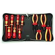 Eclipse 902-218 - 1000V Insulated Screwdriver and Plier Set-Electrical