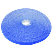 "Eclipse Tools 902-389 Hook & Loop Tape,1/2""W, Blue, 50 Ft/Roll"