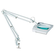 Eclipse MA-1503A - Wide View Magnifier Lamp 110V