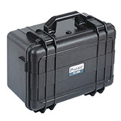 Eclipse TC-266 - Heavy Duty Waterproof Case, 15kg capacity, I.D. 330mm x 217mm x 160mm