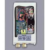 Eemax EX60T Electric Tankless Water Heater, Thermostatic Point Of Use - 6.0KW 277V 22A