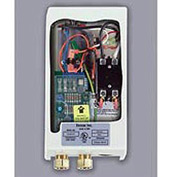 Eemax EX65T Electric Tankless Water Heater, Thermostatic Point Of Use 6.5KW 240V 27A