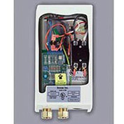 Eemax EX90T Electric Tankless Water Heater, Thermostatic Point Of Use - 9.0KW 277V 33A