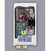 Eemax EX95T Electric Tankless Water Heater, Thermostatic Point Of Use 9.5KW 240V 39A