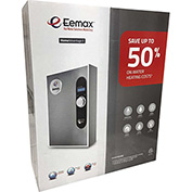 Eemax HA018240 Electric Tankless Water Heater Home Advantage II - 18kW, 75Amps