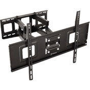 "GForce® Full Motion Articulating TV Wall Mount for 18""-65"" LED/LCD TV's"