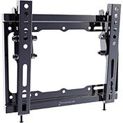 "GForce® Ultra Low Profile Tilt Mount Wall Bracket for 17""-42"" TV's"