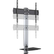"GForce® TV Wall Mount Bracket & DVD Stand for 32""-60"" LED/LCD Flat Screen, Vertical Adjustment"