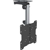 "GForce® Adjustable Folding TV Ceiling Mount for most 17""-37"" LED/LCD Flat Screen TV's"
