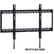 "GForce® Fixed TV Wall Mount Bracket for 60""-100"" LCD/LED TV's"
