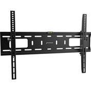 "GForce® Tilt TV Wall Mount for 37""-70"" LED/LCD TV's, 165-lb Capacity"