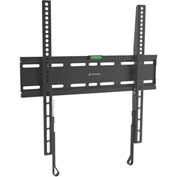 "GForce® Fixed TV Wall Mount Bracket for 32""-55"" LCD/LED TV's, 110-lb Capacity"