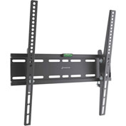 "GForce® Tilt TV Wall Mount for 32""-55"" LED/LCD TV's, 110-lb Capacity"