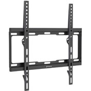 "GForce® Fixed TV Wall Mount Bracket for 32""-55"" LCD/LED TV's, 88-lb Capacity"