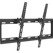 "GForce® Low Profile Tilt TV Wall Mount Bracket for 37-70"" LED LCD Plasma TV's"
