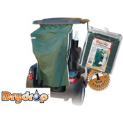 Eevelle Dry Drop Dry Drop Club and Bag Protector, Green - EEV-DD1