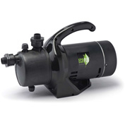 Eco-Flo PUP60 Portable Utility Pump, 1/2 HP, 618 GPH