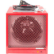 Dyna-Glo™ Portable Electric Garage Heater EG5300DG - 5300 Watt