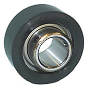 "Mounted Ball Bearing, Rubber Grommeted, 1"" Bore Browning RUBRS-116"