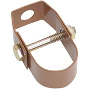 Clevis Copper Gard 3/4""