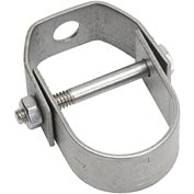 Clevis Stainless T304 5""