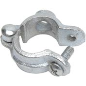 Hinge Split Ring Bt Galvanized 4""