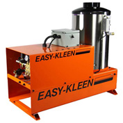 Easy-Kleen EZN3008-3 Industrial Series 3K PSI Nat Gas Fired Belt Drive Electric Pressure Washer 8GPM