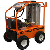 Easy-Kleen EZO2435E-GP Commercial Series 2400 PSI Direct Drive Electric Pressure Washer