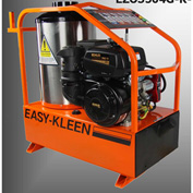 Easy-Kleen EZO3504G-K Commercial Series Koler Engine Direct Drive Gas Pressure Washer W/ 12V Burner