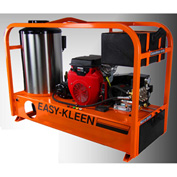 Easy-Kleen EZO5005G Grizzly Skid Series 5000 PSI Oil Fired Belt Drive Gas Pressure Washer