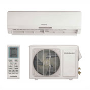 Frigidaire® Ductless Split Air Conditioner With Heat Pump FFHP093SQ2- 9,000 BTU 22 SEER